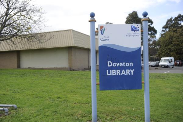 Doveton Library