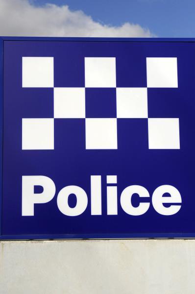 narre warren police station