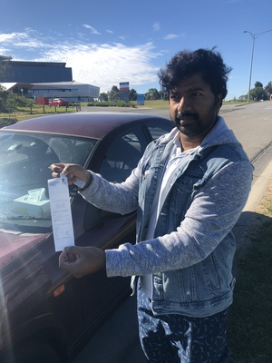 Outrage over parking fines | Berwick Star News